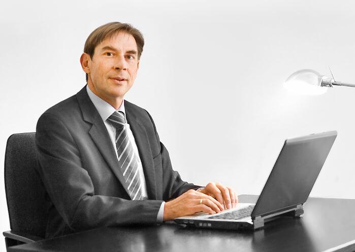 Christoph Hankl - Ihr Berater für die Baufinanzierung in Augsburg